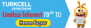 Türkcell Süper Online Abonelik
