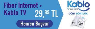 Türksat Kablo İnternet